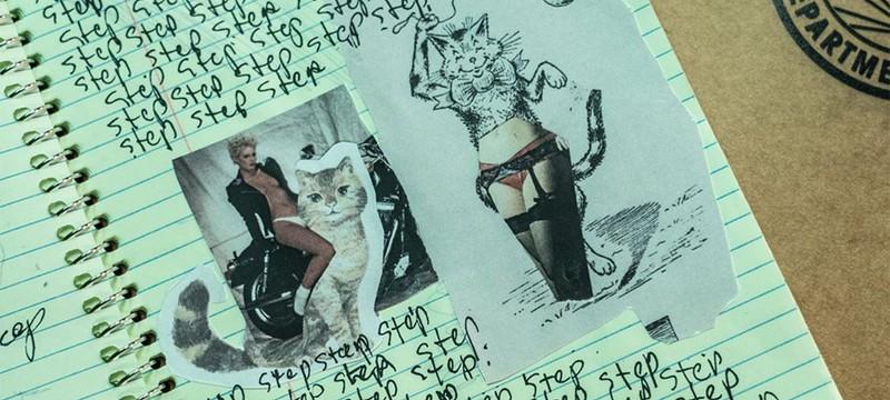 """Фото со съемок """"Джокера"""" представляет скрытую отсылку к Женщине-кошке"""