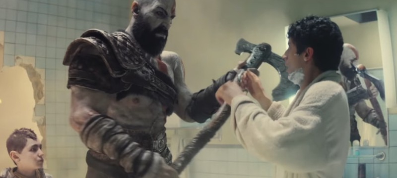 Добро пожаловать в мир PS4 — Sony опубликовала новый рекламный ролик