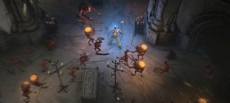 Создателю Diablo понравилась Diablo 4 и ее дизайн