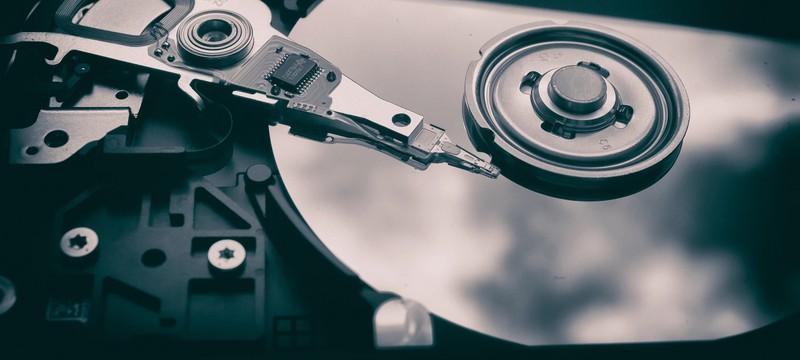 Seagate выпустит жесткий диск на 20 ТБ в 2020 году