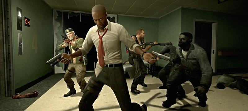 """Бывший сценарист Portal и Left 4 Dead работает над кооперативным шутером с """"социальным матчмейкингом"""""""