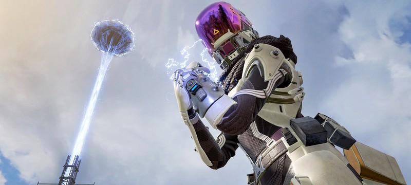 Баг в Apex Legends позволяет вырубать противников еще до начала матча