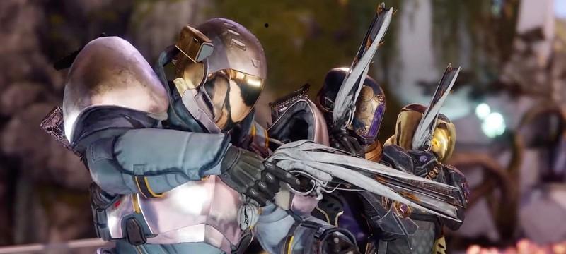 Bungie превратила достижение игрока Destiny 2 в часть лора игры