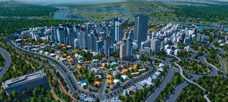 Cities: Skylines получит новый контент и бесплатные выходные