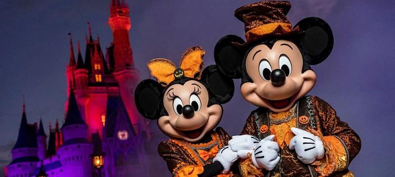 Считаем деньги: рост доходов в королевстве Disney