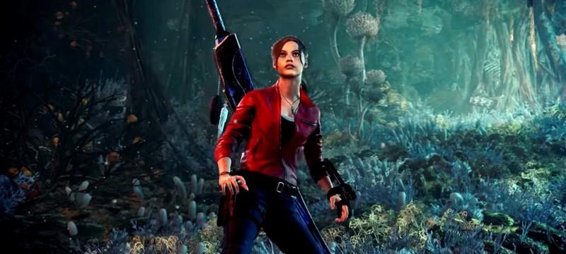В Monster Hunter: World стартовал кроссовер с Resident Evil 2 — на очереди Horizon: Zero Dawn
