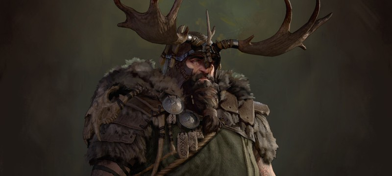 20 минут геймплея Diablo 4 за друида