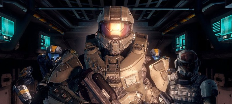 Каст телеадаптации Halo от Showtime пополнился еще тремя актерами