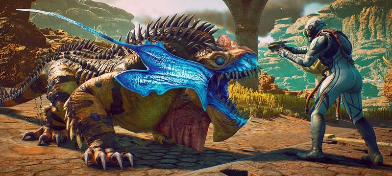 Игрок прошел The Outer Worlds на высшем уровне сложности и без единого убийства
