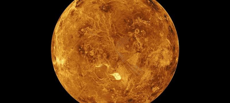 Космическое агентство Индии собирается исследовать Венеру