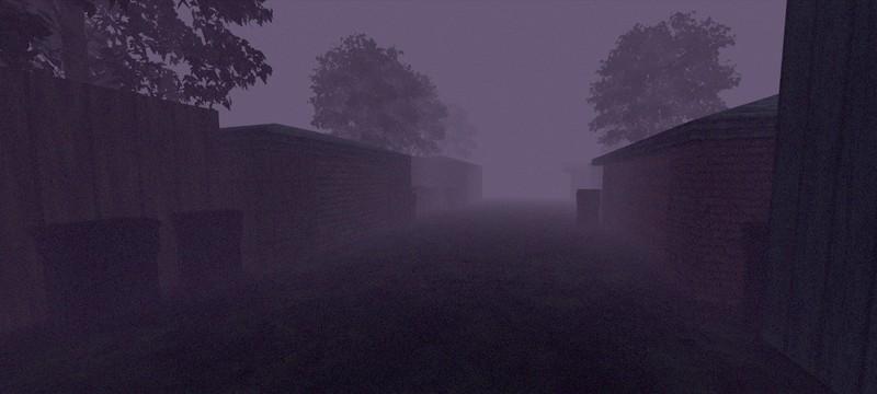 Фанат выпустил демо-версию ремейка Silent Hill от первого лица