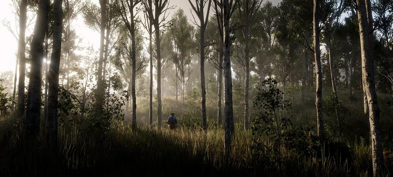 Для Red Dead Redemption 2 вышел мод для изменения области обзора и поддержки 21:9