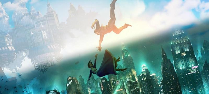 Разработчики новой части Bioshock ищут специалиста по играм-сервисам