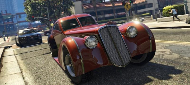 Rockstar ищет программиста на проект с большим открытым миром для PS5 и Project Scarlett