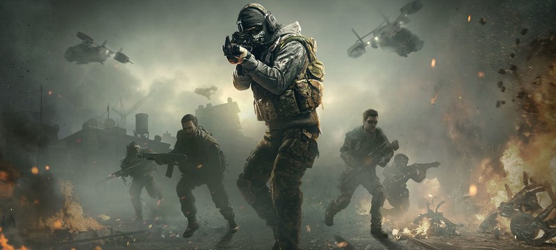 В Call of Duty: Mobile скоро вернется поддержка контроллеров