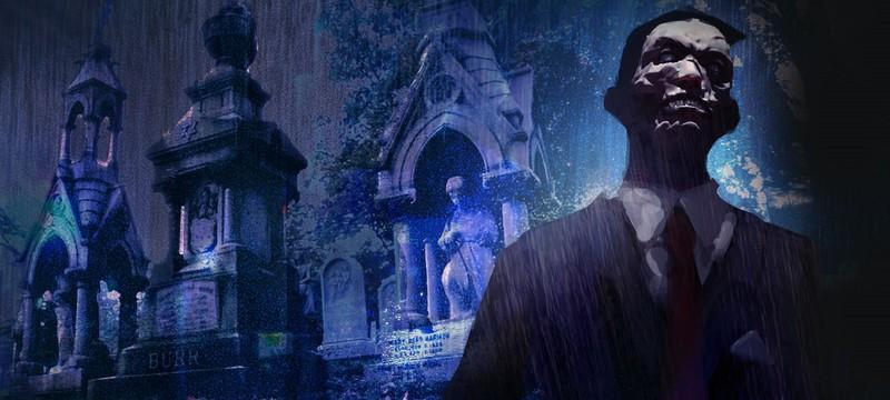 Vampire: The Masquerade - Coteries of New York выйдет на PS4 и Xbox One