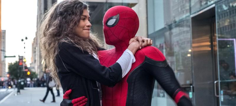 """В онлайн-кинотеатре Disney не будет фильмов про """"Человека-паука"""""""