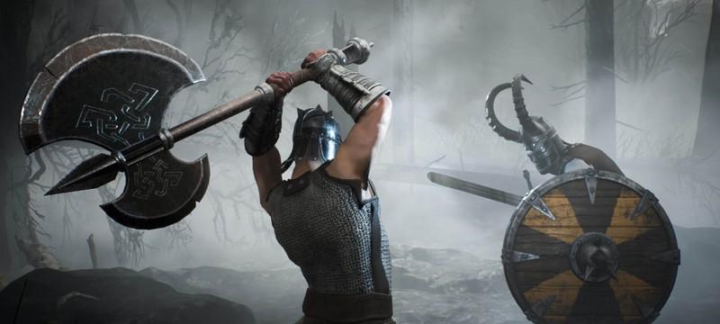Релизный трейлер Rune 2, игра вышла на PC в EGS