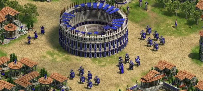 Добротный ремастер — оценки Age of Empires 2 Definitive Edition