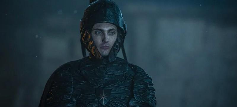 """Стрегобор, Кагыр и королева Калантэ на новых кадрах """"Ведьмака"""" от Netflix"""