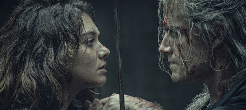 Netflix продлил сериал The Witcher на второй сезон