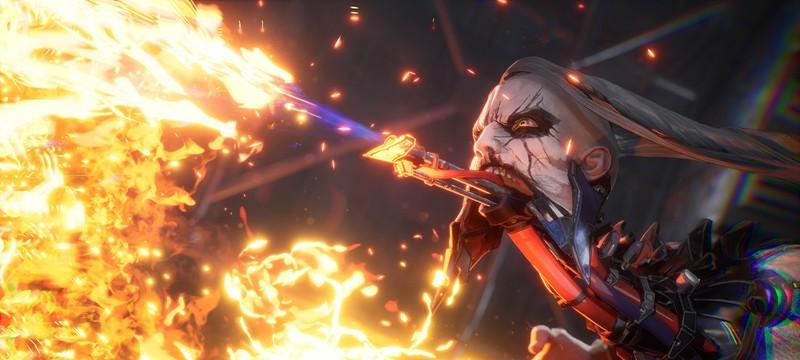 Экшен Bleeding Edge от Ninja Theory выйдет в марте 2020 года