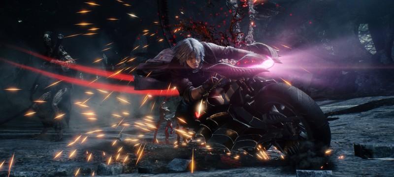 В Devil May Cry 5 может появиться полноценная поддержка мультиплеера и кооператива