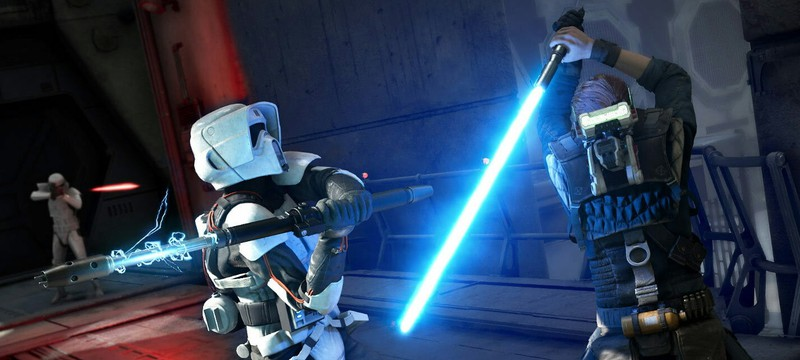 Графические настройки Star Wars Jedi: Fallen Order