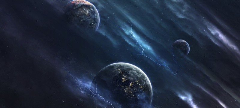 Ученые провели исследование по выявлению связи между антиматерией и темной материей