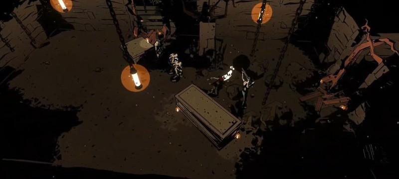 X019: Анонсирован твин-стик шутер West of Dead
