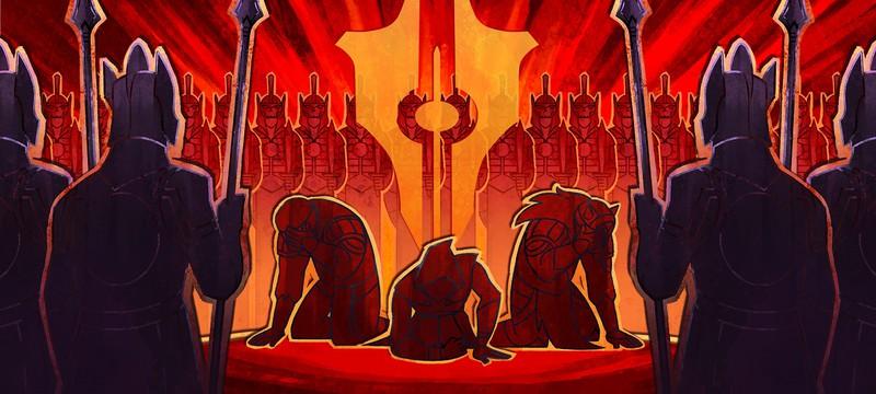 Основатель Obsidian хочет вернуться к разработке ролевых игр