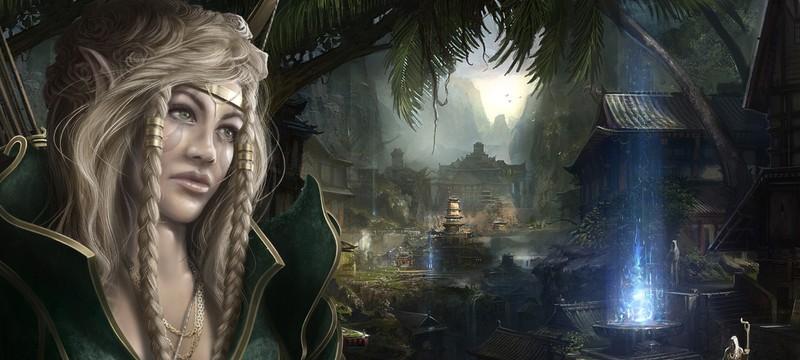 Two Worlds 2 получит дополнение спустя восемь лет после релиза