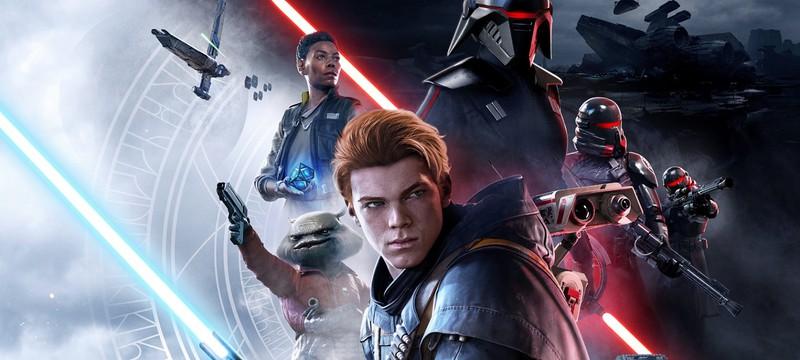 Гайд для новичков Star Wars Jedi: Fallen Order
