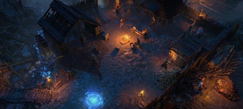 Анонсирована Path of Exile 2