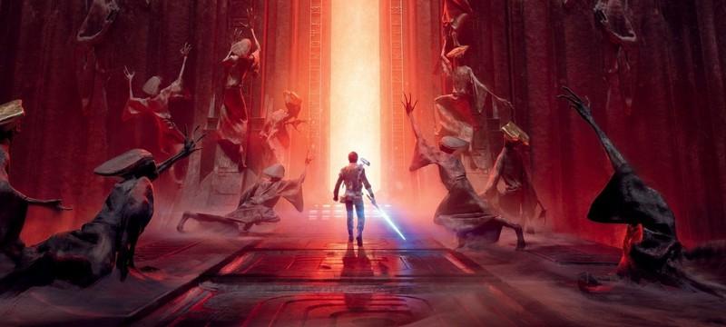 Гайд Star Wars Jedi: Fallen Order — улучшения светового меча, Силы и дроида