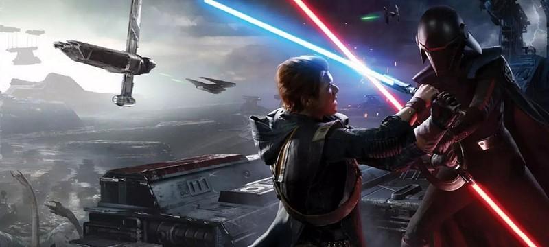 Гайд Star Wars Jedi: Fallen Order — лучшие способности