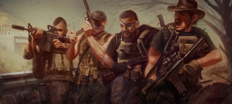 Новые скриншоты ремастера Wasteland