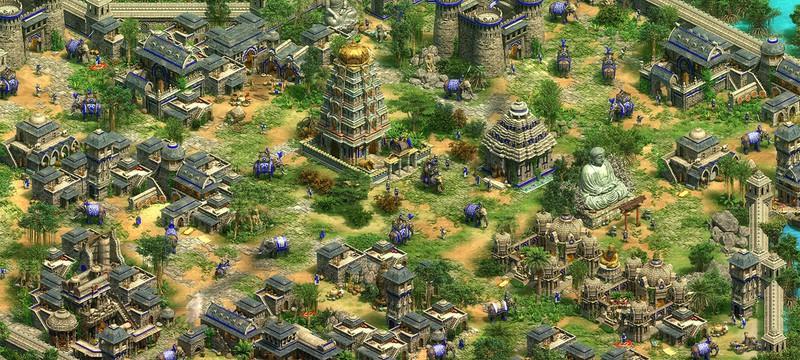 Steam-чарт: Jedi Fallen Order, Halo и Age of Empires 2 в топе
