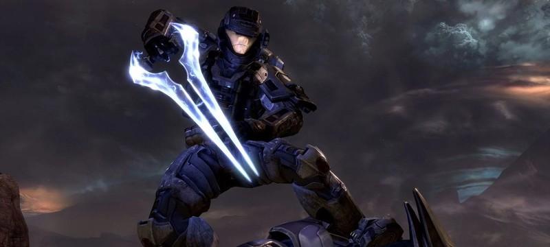 В сети опубликованы новые скриншоты Halo: Reach