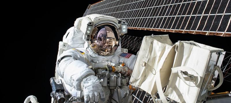 Исследование NASA: Астронавты могут пострадать от нарушения кровообращения