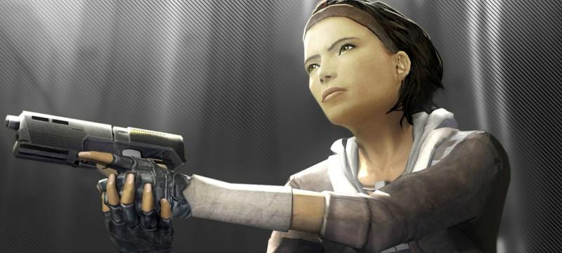 Valve подтвердила разработку Half-Life: Alyx, анонс состоится 21 ноября