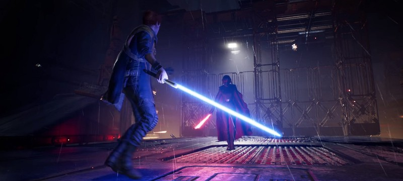 Гайд Star Wars Jedi: Fallen Order — быстрый фарм опыта в начале игры
