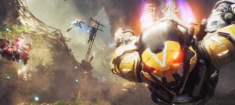 Бывший глава BioWare рассказал о трудностях работы с движком Frostbite
