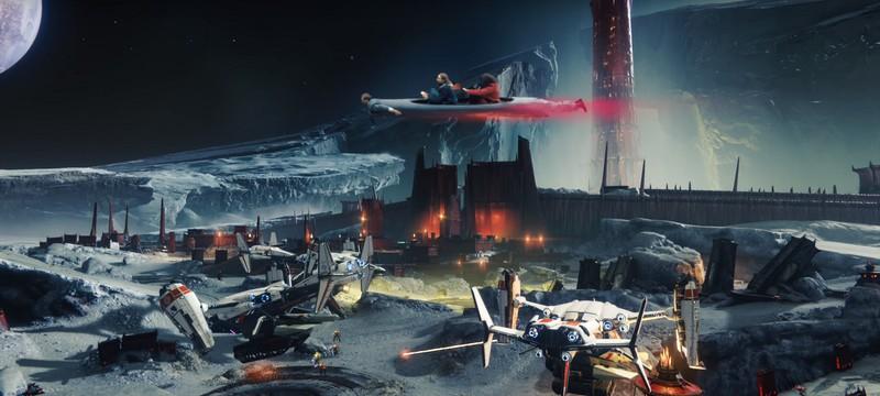 Путешествие на каноэ по игровым мирам — релизный трейлер Stadia