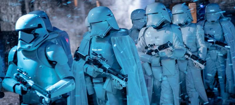 """Абрамс: В """"Скайуокер. Восход"""" нет намеков на новую трилогию """"Звездных войн"""""""