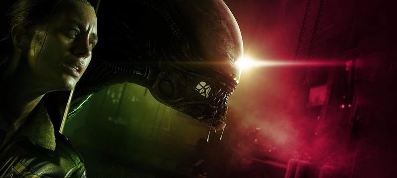 Для Alien: Isolation выйдет мод, увеличивающий число ксеноморфов