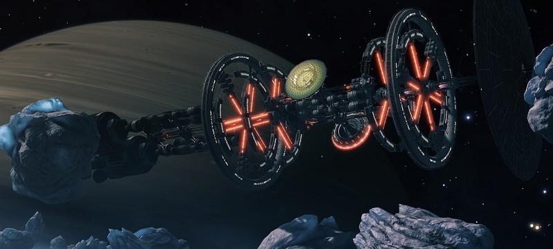 Игроки решат судьбу древнего корабля колонистов в Elite: Dangerous