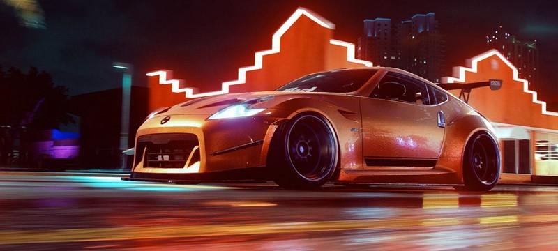 Need for Speed: Heat уже получила скидку в 35% на Xbox One