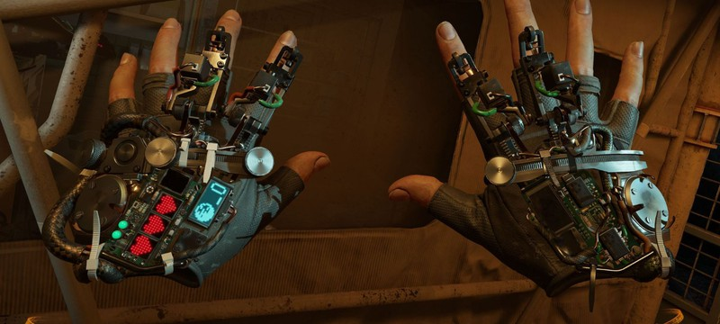 Состоялся анонс Half-Life: Alyx. Первый трейлер, подробности, скриншоты, системные требования