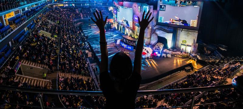 Аналитики: Россия войдет в тройку крупнейших европейских рынков видеоигр